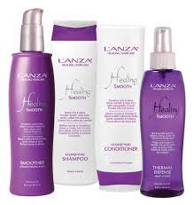 L'ANZA Healing Smooth - Hans Haarstudio
