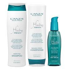 L'ANZA Healing Strength - Hans Haarstudio