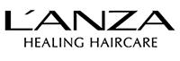 L'ANZA Logo - Hans Haarstudio